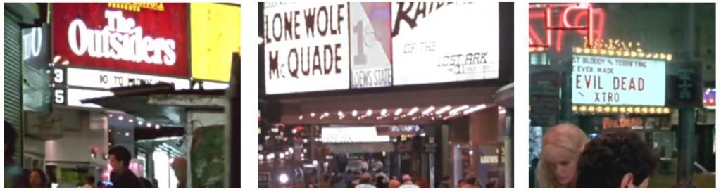 Splask, recenzja, zdjęcia filmów wyświetlanych w kinach