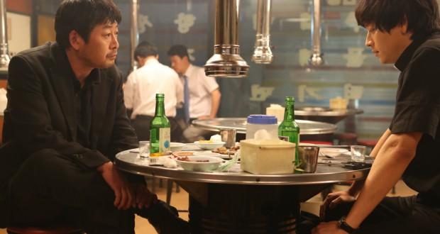 The Priests [Geomeun sajedeul] (2015), reż. Jae-hyun Jang.