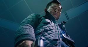 Trójka [Three aka San Ren Xing] (2016), reż. Johnnie To