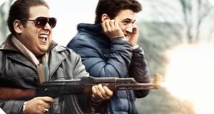Rekiny wojny [War Dogs] (2016), reżyseria Todd Phillips.