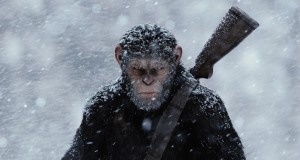 War for the Planet of the Apes. Zwiastun filmu