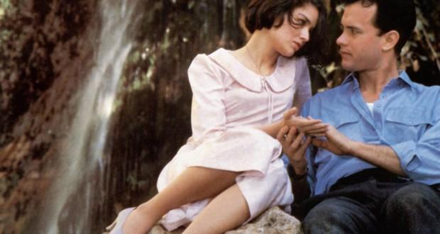 Zawsze, gdy mówimy żegnaj [Every Time We Say Goodbye] (1986), reż. Moshé Mizrahi.