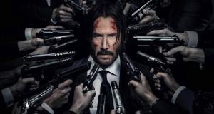 Zwiastun filmu John Wick: Chapter 2. Keanu Reeves
