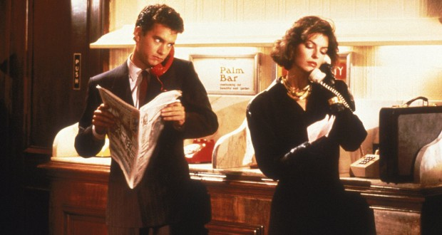 Bez zrozumienia [Nothing in Common] (1986), reż. Garry Marshall