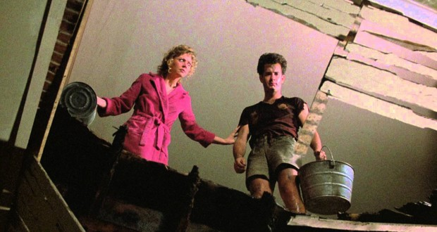 Skarbonka [The Money Pit] (1986), reż. Richard Benjamin.
