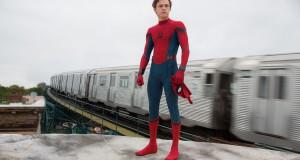 Zwiastun Spider-Man: Homecoming (2017), reż. Jon Watts.