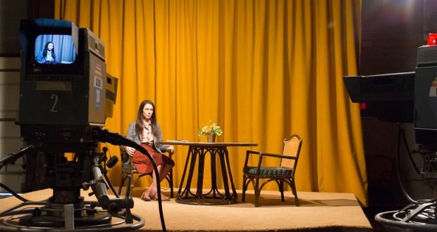 Christine (2016), reż. Antonio Campos.