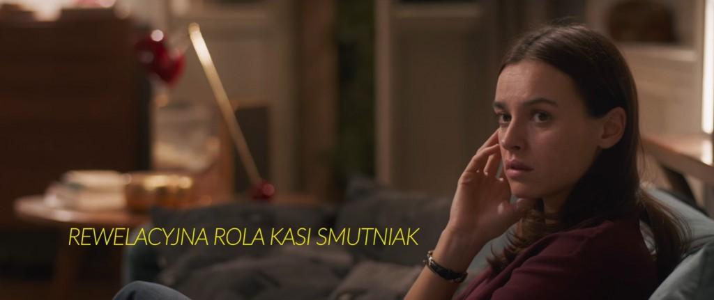 Kasia Smutniak w filmie Dobrze się kłamie w miłym towarzystwie