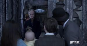 Lemony Snicket: Seria niefortunnych zdarzeń. recenzja odcinków 1x01-02.