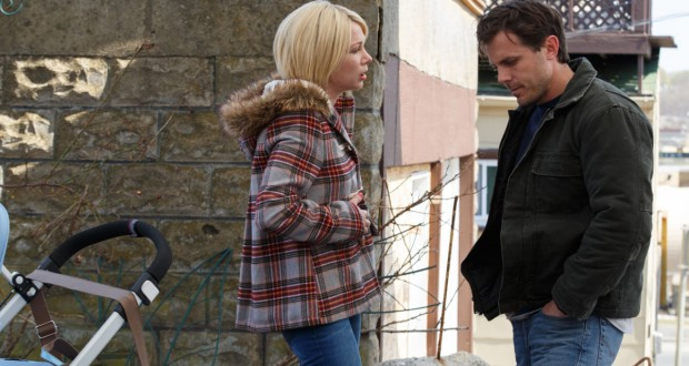 Manchester by the Sea (2016), reż. Kenneth Lonergan.