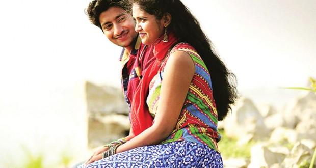 Sairat (2016), reż. Nagraj Manjule.
