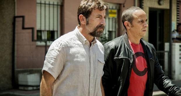 The Fury of a Patient Man, reż. Raúl Arévalo.