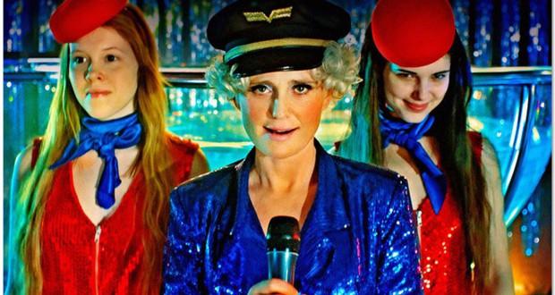 Córki Dancingu (2015), reż. Agnieszka Smoczyńska.