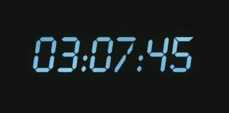zegar w 24: Legacy