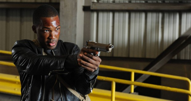 24: Legacy 1x03. Eric Carter w akcji.