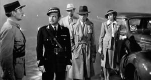 Casablanca (1942), reż. Michael Curtiz.