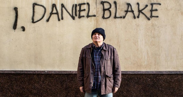 Filmowy luty 2017 w ocenach. I, Daniel Blake (2016), reż. Ken Loach.