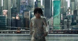 Premiery kinowe weekendu 31.03-02.04.2017. Scarlett Johansson w filmie Ghost in the Shell (2017)