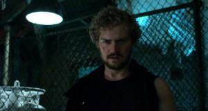 Marvel's Iron Fist, s01e01-02 - recenzja. fot. Netflix