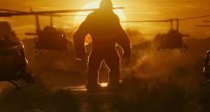 Kong: Wyspa Czaszki [Kong: Skull Island] (2017), reż. Jordan Vogt-Roberts.