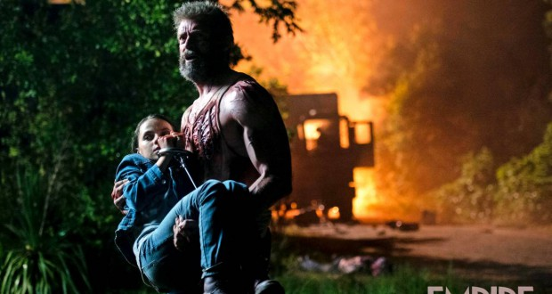 Logan: Wolverine (2017), reż. James mangold