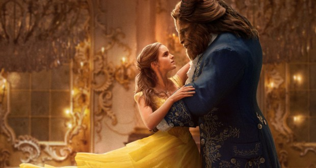 Premiery kinowe weekendu 17-19.03.2017. Piękna i Bestia [Beauty and the Beast] (2017), reż. Bill Condon.