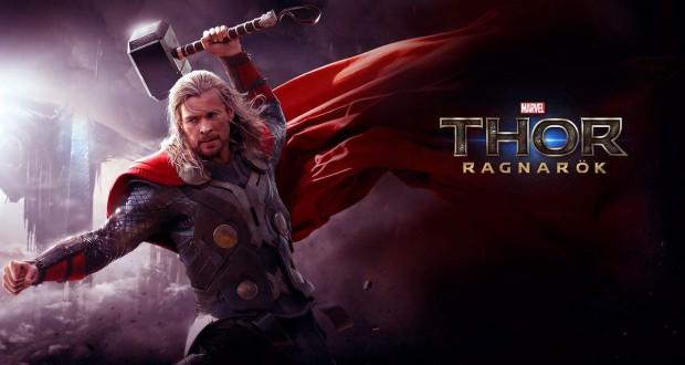 Thor: Ragnarok (2017), reż. Taika Waititi.