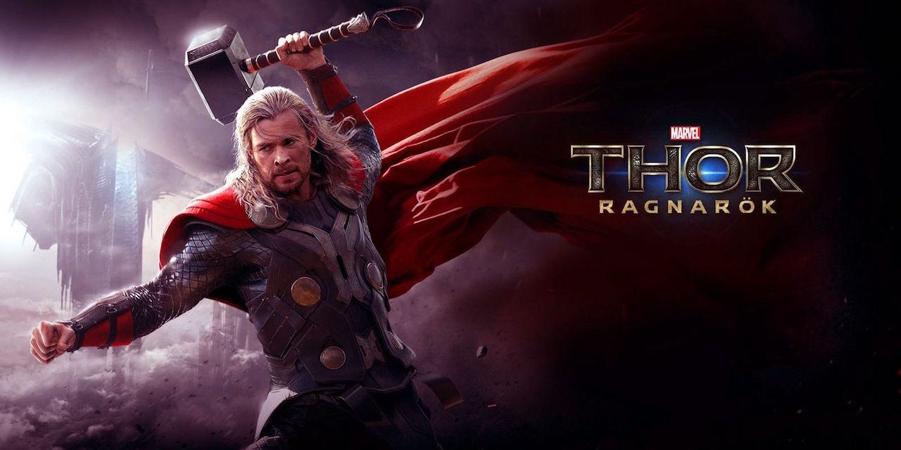 Thor Ragnarok Zwiastun Trzeciej Części Przygód Thora