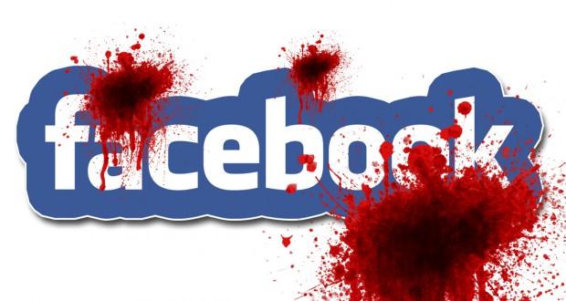 Filmowy marzec 2017 w ocenach. Facebook of the Dead (2014), reż. Josh Hammlin.