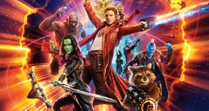 Premiery kinowe weekendu 5-7.04.2017. Strażnicy Galaktyki vol. 2 [Guardians of the Galaxy Vol. 2] (2017), reż. James Gunn.