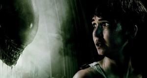 Obcy: Przymierze [Alien: Covenant] (2017), reż. Ridley Scott.