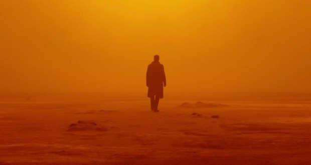 Prevues of coming attractions, odc. 193. Blade Runner (2017), reż. Denis Villeneuve.