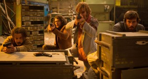 Free Fire (2016), reż. Ben Wheatley.