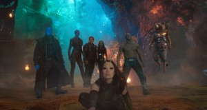 Strażnicy Galaktyki vol. 2, Guardians of the Galaxy Vol. 2 (2017), reż. James Gunn.