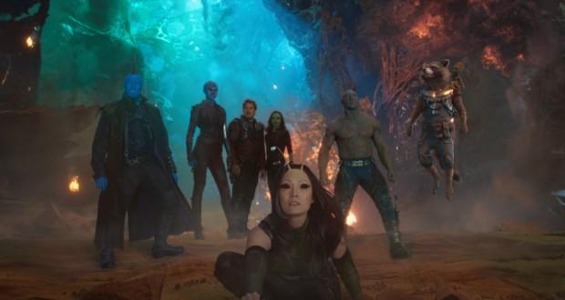 Strażnicy Galaktyki vol. 2, Guardians of the Galaxy Vol. 2 (2017), reż. James Gunn.