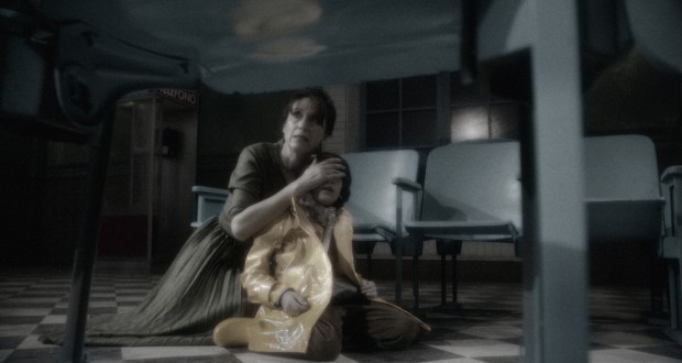 Los Parecidos (2015), reż. Isaac Ezban.