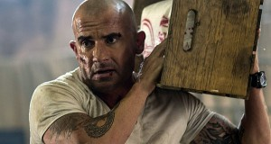 Lincoln Burrows w Prison Break 5x05.