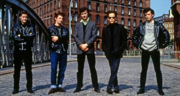 Filmowy czerwiec 2017 w ocenach. Backbeat (1994), reż. Iain Softley.