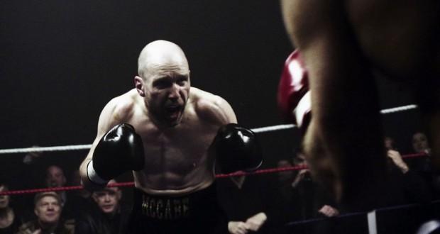 Jawbone (2017), reż. Thomas Napper.