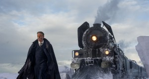 Prevues of coming attractions, odc. 194. Murder on the Orient Express (2017), reż. Kenneth Branagh.