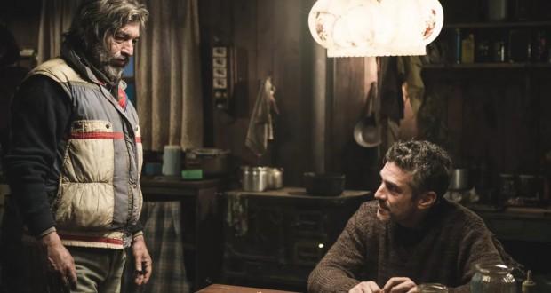 Czarny śnieg, Nieve negra (2017), reż. Martin Hodara.