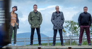T2: Trainspotting (2017), reż. Danny Boyle.
