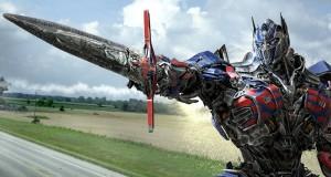 Premiery kinowe weekendu 23-25.06.2017. Transformers: Ostatni Rycerz, Transformers: The Last Knight (2017).