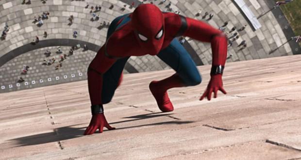 Spider-Man: Homecoming (2017), reż. Jon Watts.