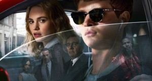 Premiery kinowe weekendu 07-09.07.2017. Baby Driver (2017), reż. Edgar Wright.