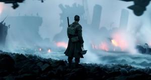 Dunkierka, Dunkirk (2017), reż. Christopher Nolan.