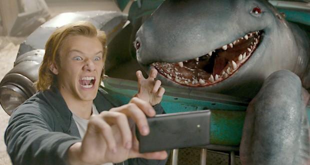 Monster Trucks (2016), reż. Chris Wedge.