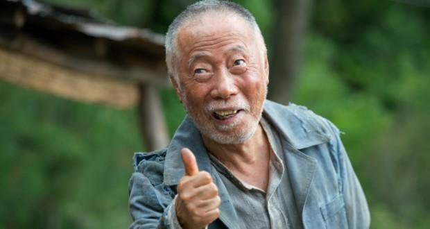 Okja (2017), reż. Joon-ho Bong. Na zdjęciu: Jae Hyuk Lee / Netflix.