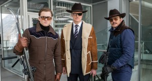 Kingsman: Złoty krąg, Kingsman: The Golden Circle (2017), reż. Matthew Vaughn.