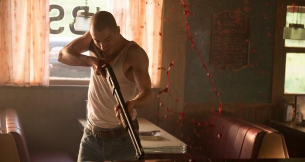 Leatherface (2017), reż. Alexandre Bustillo, Julien Maury.
